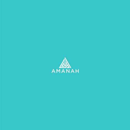 """Need out of box and CREATIVE logo & identity for """"Amanah"""" , in Arabic """"أمانة"""" , logo doesn't have to be associated with"""