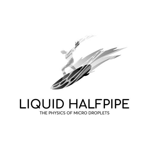 Liquid Halfpipe