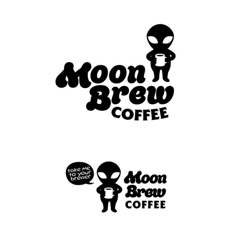Coffee that's out of this world