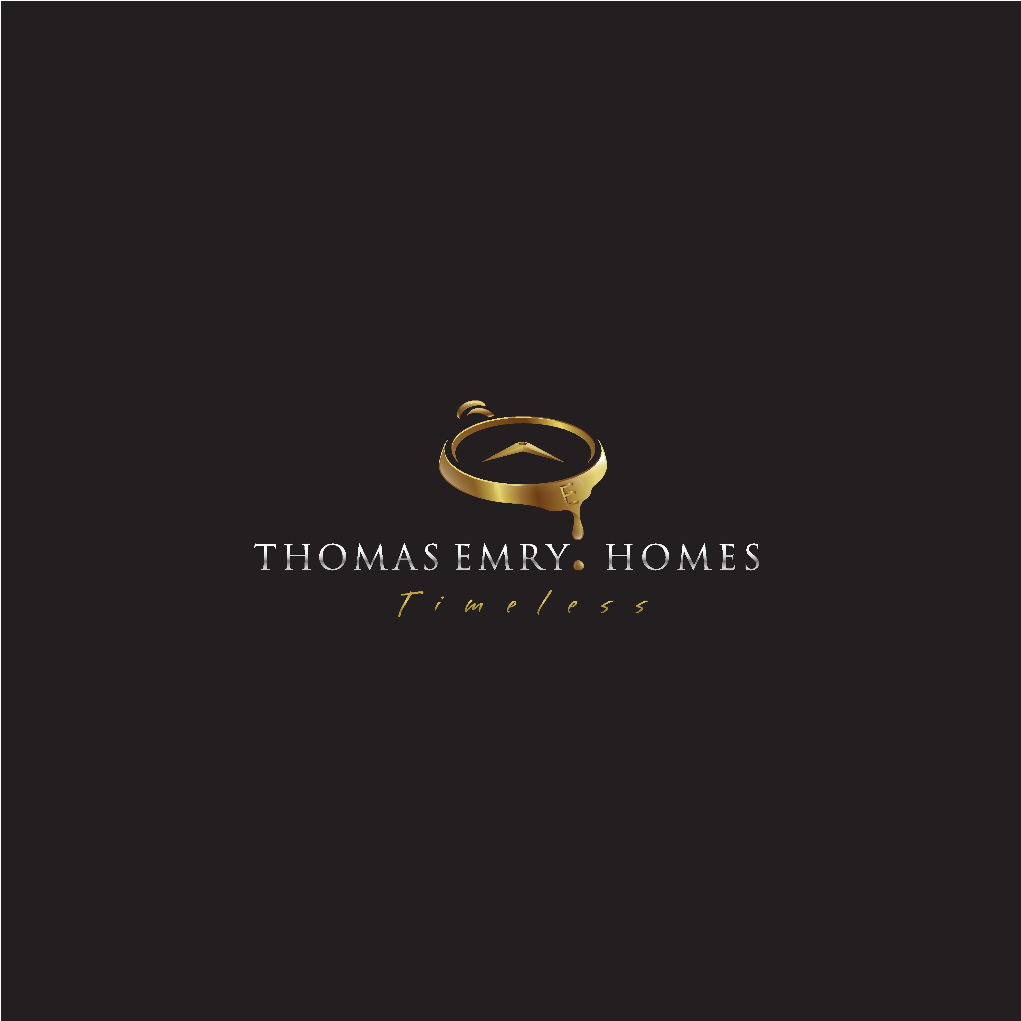 """Eco-Elegant""  New Home Construction Company"