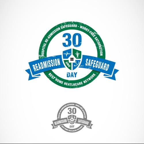 medical & pharmaceutical emblem logo