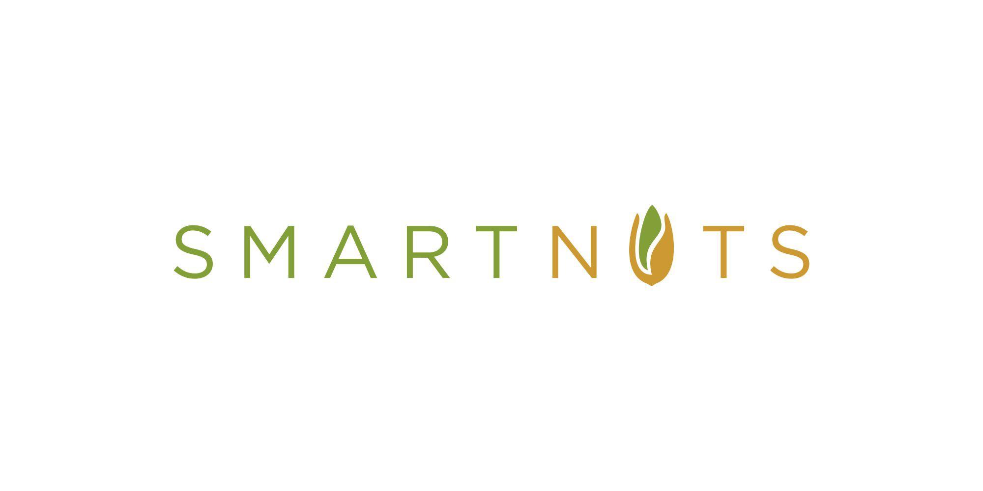 Smart Nuts Logo