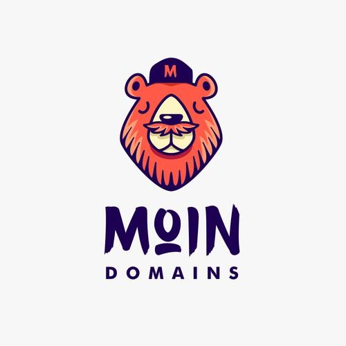 Moin域
