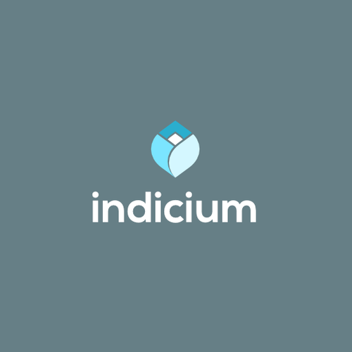 Simple Logo for Indicium