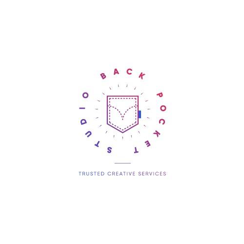 Back Pocket Studio Logo