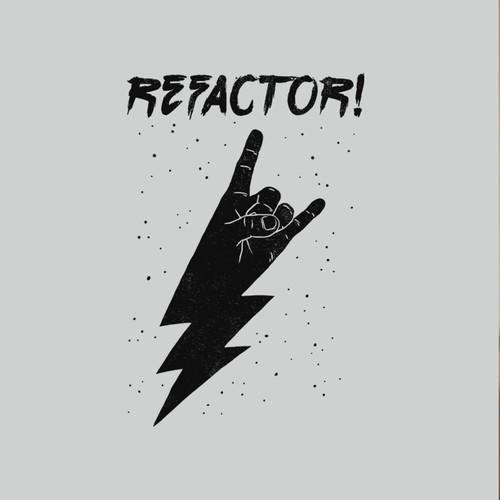 Refactor!