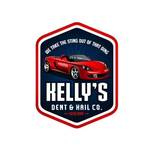 Kelly's Dent & hail co.