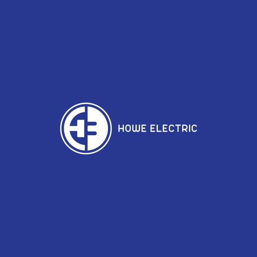 Logo for Howe Electric