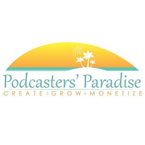 New logo wanted for Podcasters' Paradise