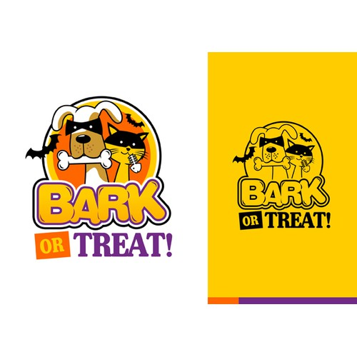 Bark or Treat!