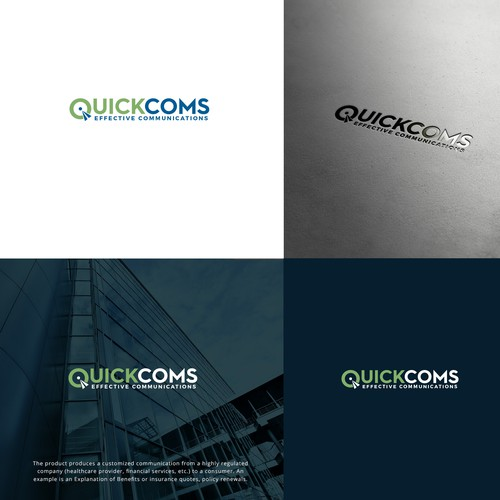 Quickcoms