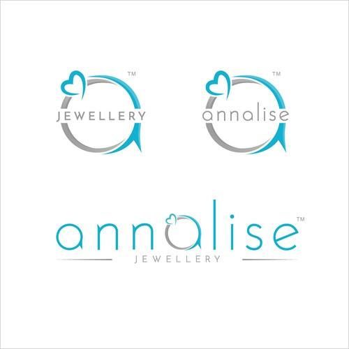 Re-Brand a unique Jewellery Logo