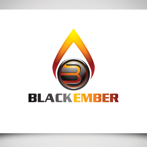 Black Ember needs a new company logo