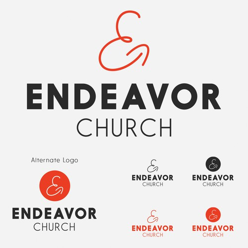 Endeavor Church Logo