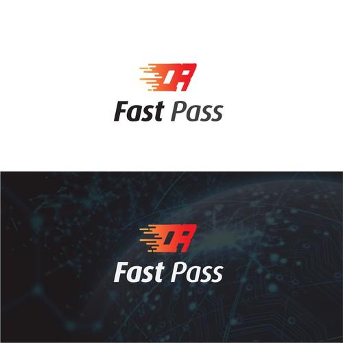 QR Fast Pass