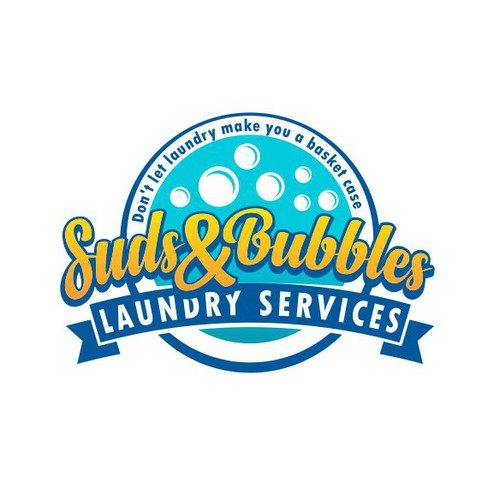 Suds and bubble
