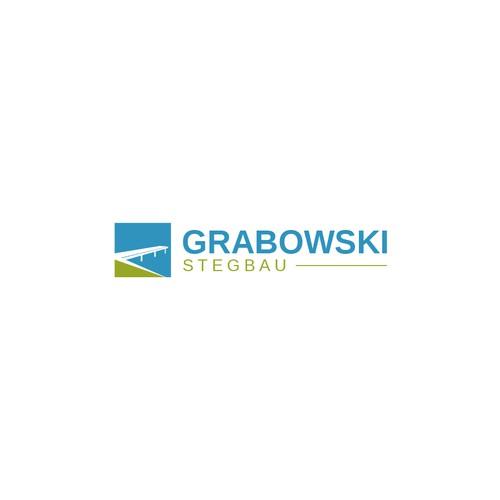 Logo Design für Stegbau Firma gesucht