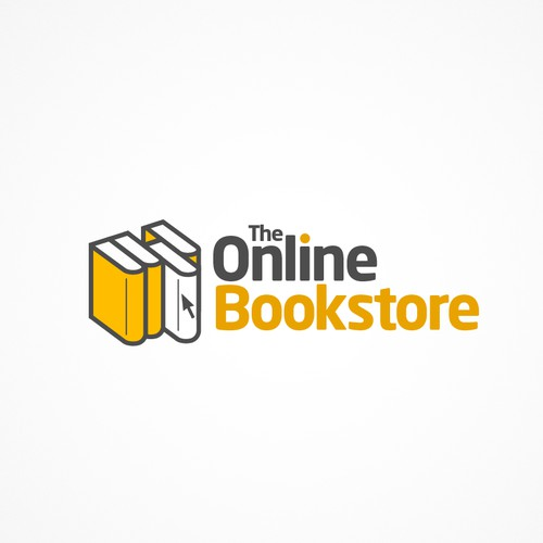 New logo wanted for The Online Bookstore