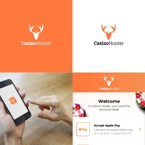 CasinoHunter logo