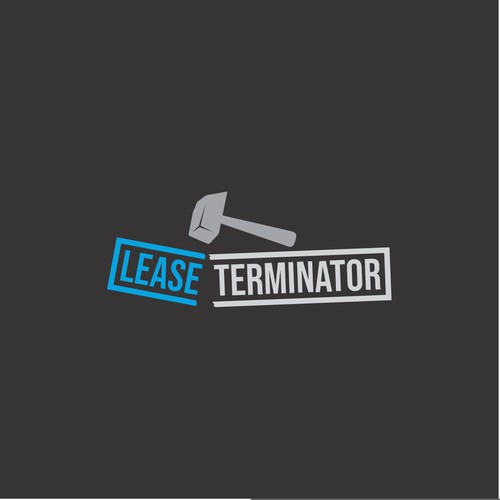 Logo for Lease Terminator