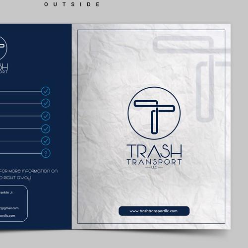 Brochure for Trash Transport LLC