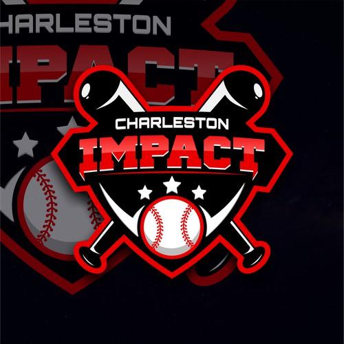 Professional Baseball Logo