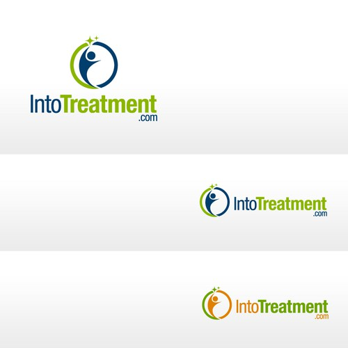 Logo for IntoTreatment.com