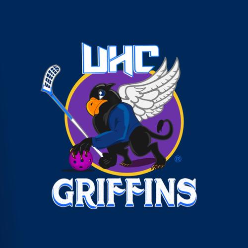 Logo for UHC Griffins