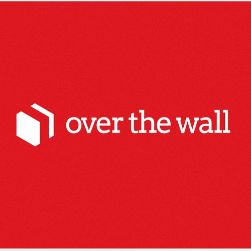 Over the Wall - Brand Identity