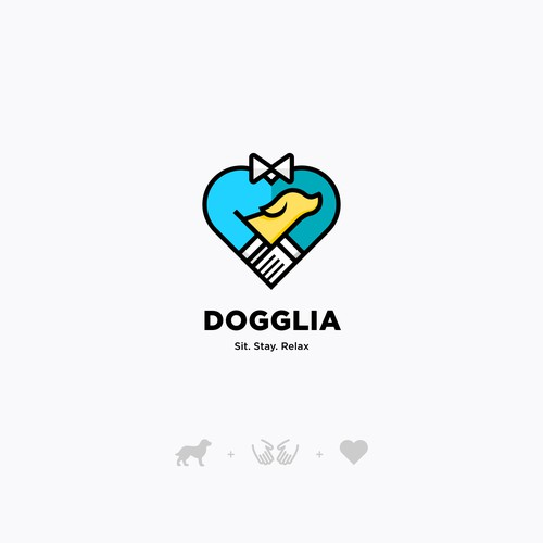 Logo for Dogglia