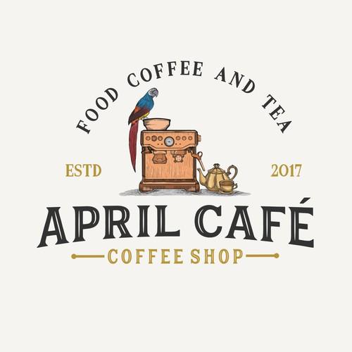 April Cafe