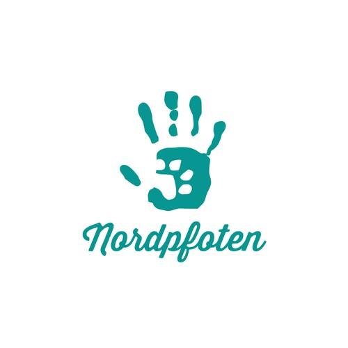 logo for nordpfoten