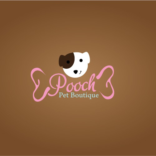 Doggie logo needed for new funky pet boutique