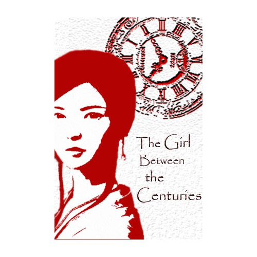 Cover for The Girl Between The Centuries