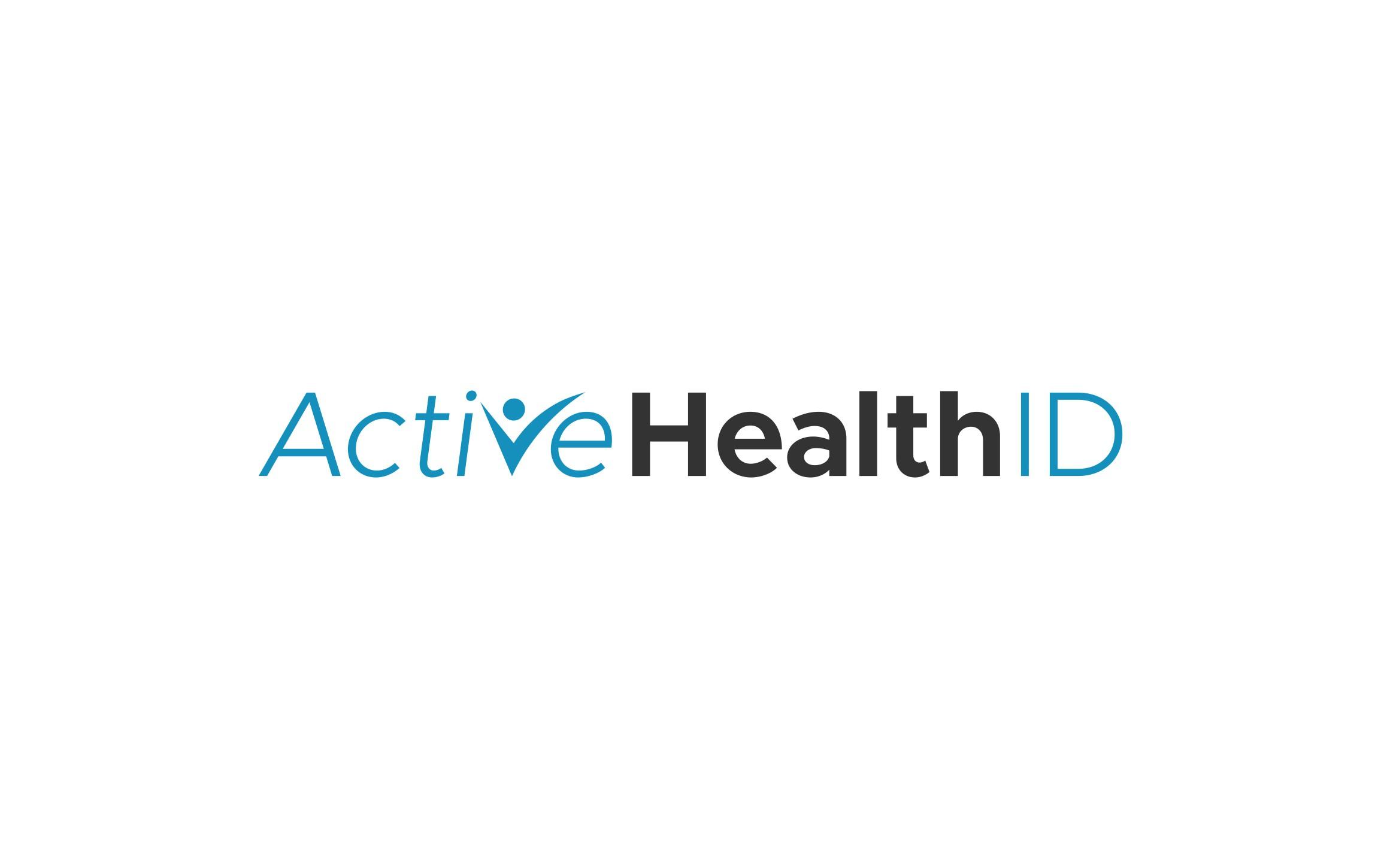 ActiveHealth Logo Design