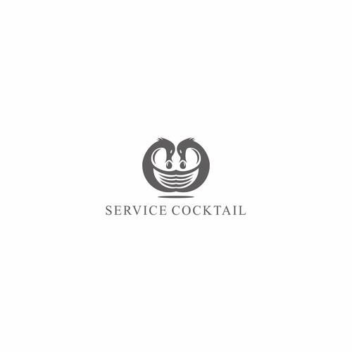 SERVICE COCKTAIL