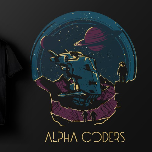 Alpha Coders
