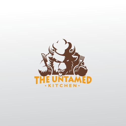 The Untamed Kitchen
