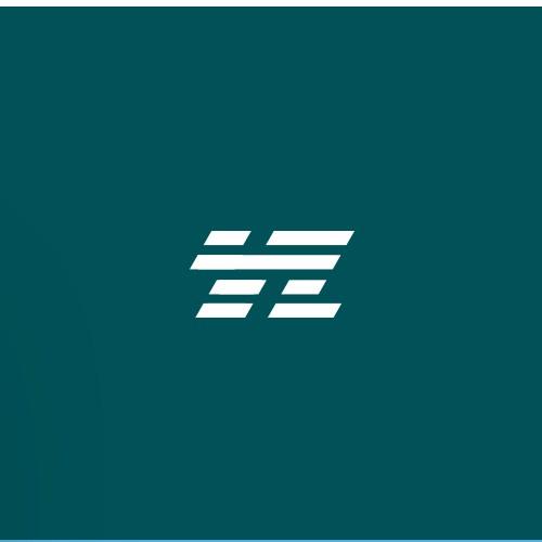iZam Logo Monogram