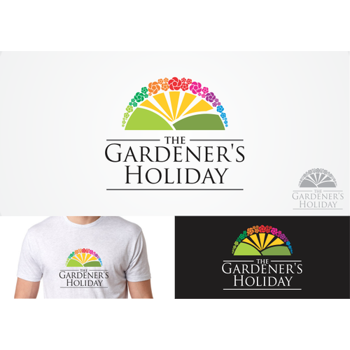 The gardener's Holiday