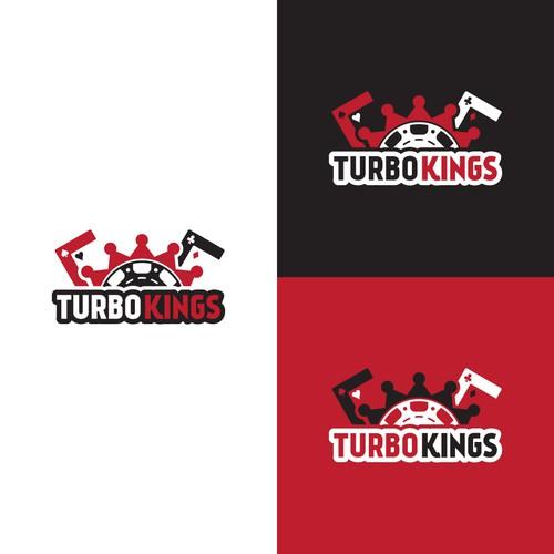 Logo for Turbo kings