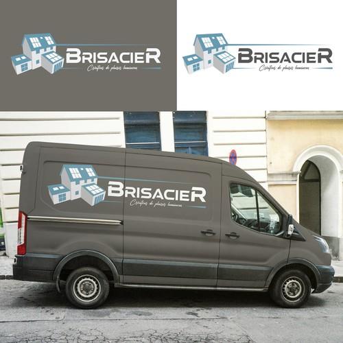 LOGO BRISACIER