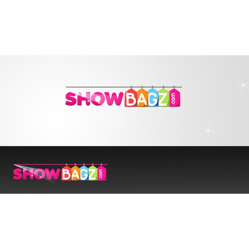 ShowBagz.com needs a new logo