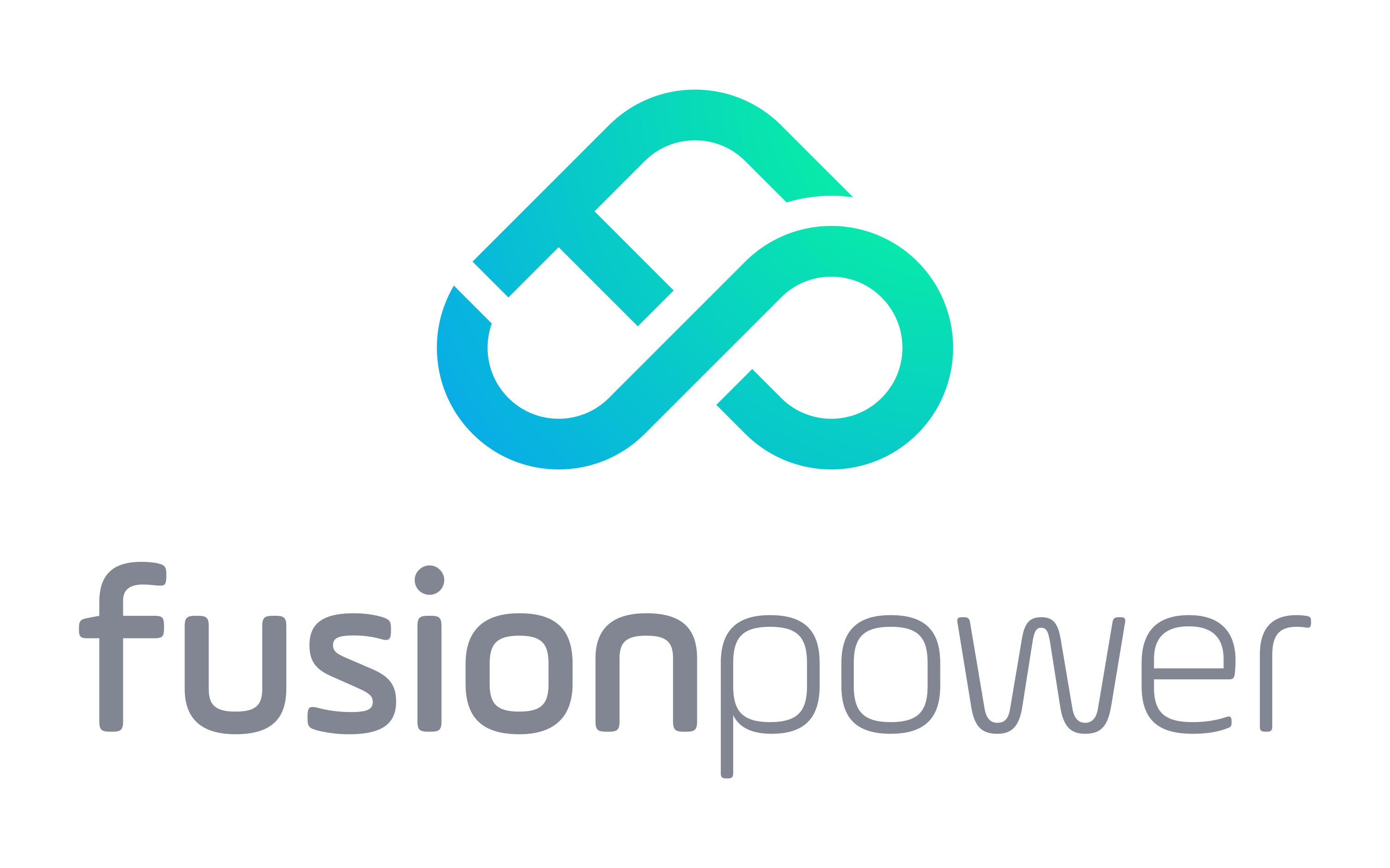 Powerful Logo needed for our Sales Team Fusion Power!