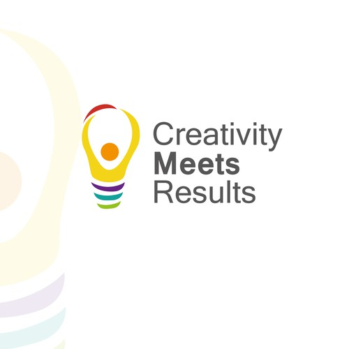 Creativity Meets Results Logo