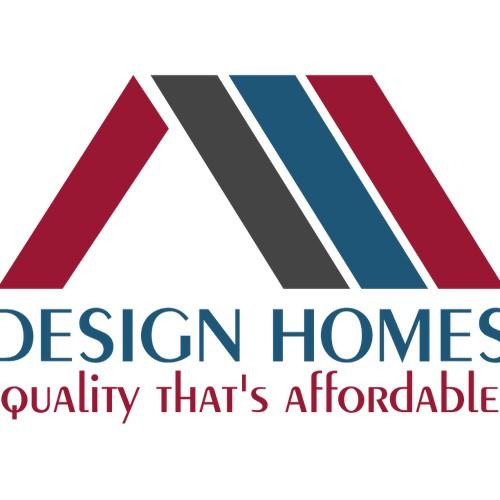 Design Homes Logo