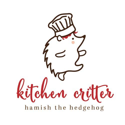 Hamish the Hedgehog