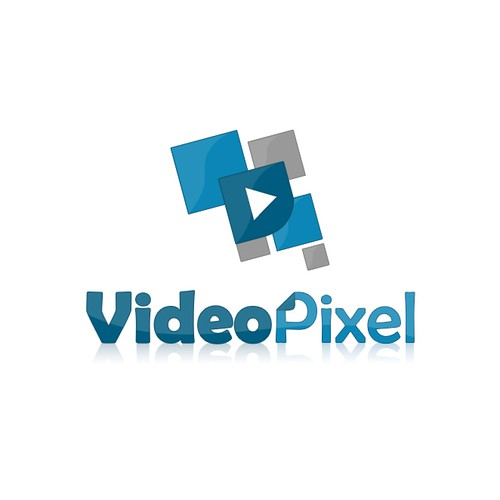 Video Pixel needs a new logo