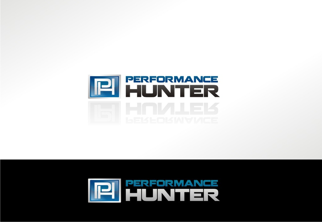 Create the next logo for Performance Hunter