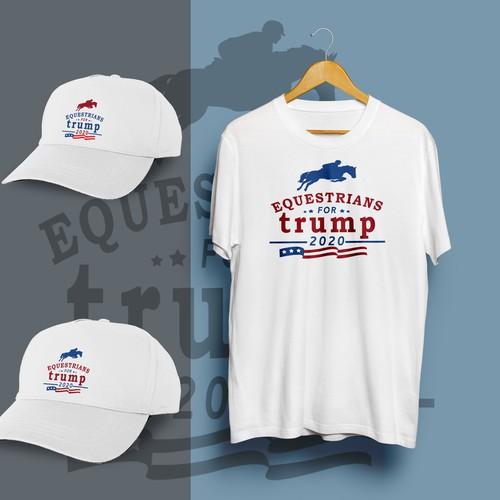 EQUESTRIANS FOR TRUMP 2020